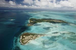 venezuela los roques mar caribe