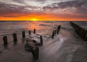 Colors of the Baltic Sea photo