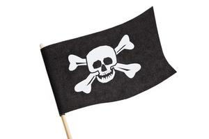 piraten vlag