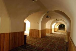 underground mosque photo
