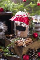 warme chocolademelk mix