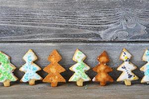 dulces galletas de navidad