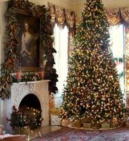 escena navideña