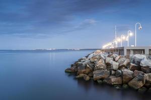 The Baltic Sea shore photo