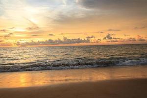 mar para tailandia foto