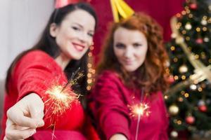Sparkle girls