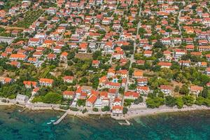 Orebic, Croatia photo