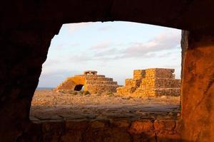 Menorca Punta Nati in Ciutadella Balearic Islands photo