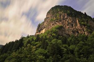 monasterio soumela foto