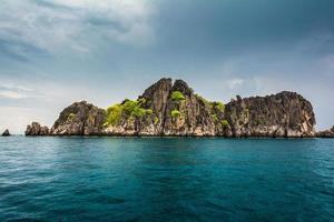 Koh Ngam Yai, Chumphon, Thailand