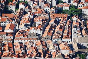 arquitectura de dubrovnik, croacia