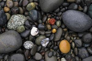 Stones on Pacific