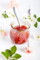 Rosehip jam