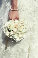 Bridel bouquet photo