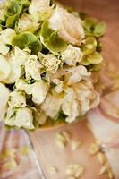 roses bouquet photo
