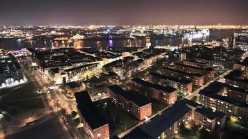 City Timelapse Hamburg