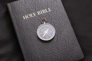 Holy Bible photo