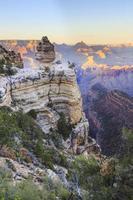 Grand Canyon National Park - Sunset