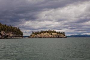 Acadia National Park. Maine.