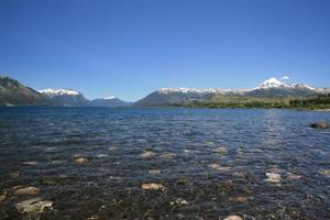 Volcan Lanin National Park photo