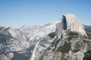Half Dome, Yosemite National Park
