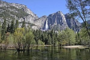 Parque Nacional de Yosemite