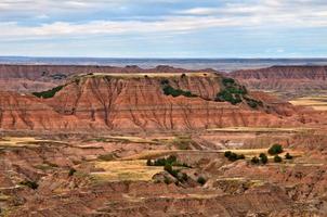 Badlands National Park photo