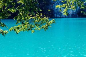 Plitvice National Park photo
