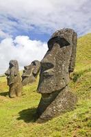 Rapa Nui National Park photo