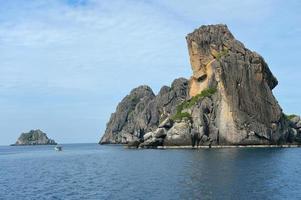 Chumporn Islands National Park photo