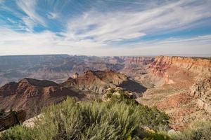 Parque Nacional del Gran Cañón, Arizona, EE.