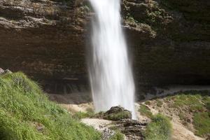 Pericnik - Wasserfall photo