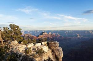 Grand Canyon - North Side photo