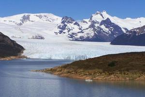 perito moreno glasier, parque nacional los glaciares, argentina