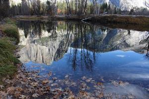 Valle de Yosemite, Parque Nacional de Yosemite, California, EE.UU.