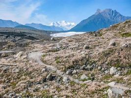 Kennicott Glacier Alaska