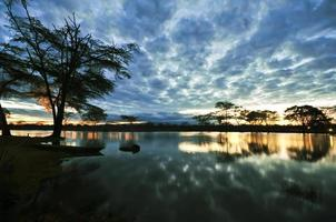african waterscapes