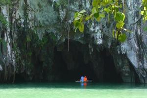 Subterranean River Puerto Princesa National Park