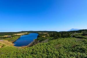 Autumn of Mt.Hachimantai photo