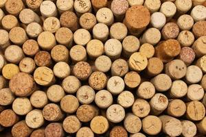 many wine corks