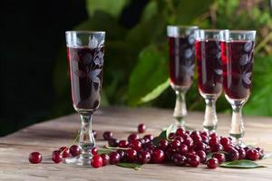 cherry brandy photo