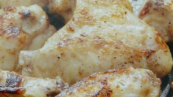 fritar asa de frango