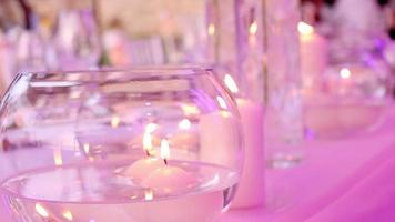 decoração de casamento e festa video