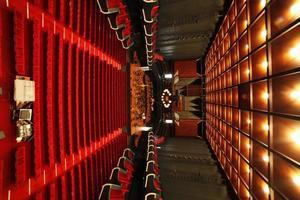 sala de conciertos de perth