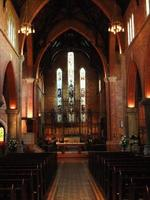 St Georges Cathedral in Perth photo