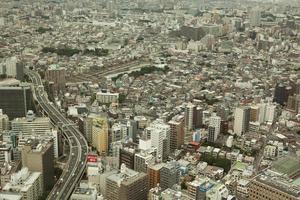aérea de Tóquio