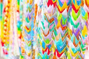 Kyoto Origami Birds