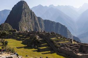 Machu Picchu photo