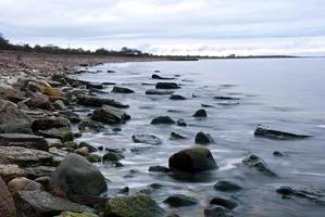 November coast