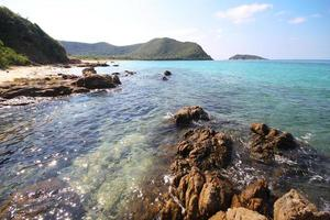 Samae San Island, Koh Samae San